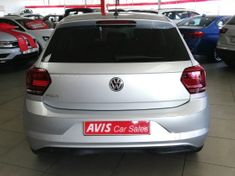 2018 Volkswagen Polo 1.0 TSI Comfortline DSG Western Cape Strand_3