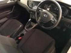 2018 Volkswagen Polo 1.0 TSI Comfortline DSG Western Cape Strand_4