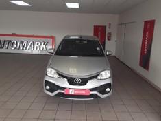 2019 Toyota Etios 1.5 Xs 5dr  Northern Cape Postmasburg_1