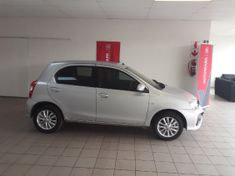 2019 Toyota Etios 1.5 Xs 5dr  Northern Cape Postmasburg_2