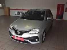 2019 Toyota Etios 1.5 Xs 5dr  Northern Cape Postmasburg_4