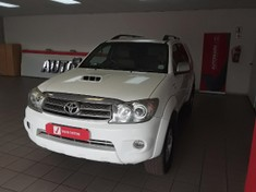 2011 Toyota Fortuner 3.0d-4d Rb At  Northern Cape Postmasburg_4