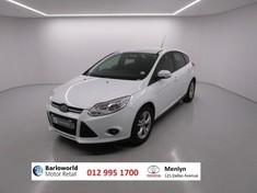 2012 Ford Focus 1.6 Ti Vct Trend  Gauteng Pretoria_0