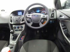 2012 Ford Focus 1.6 Ti Vct Trend  Gauteng Pretoria_2