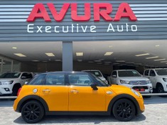 2016 MINI Cooper S 5-Door (XS72) North West Province