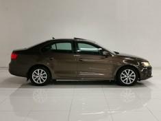 2012 Volkswagen Jetta Vi 1.4 Tsi Comfortline  Gauteng Johannesburg_3