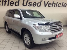 2011 Toyota Land Cruiser 200 V8 Td Vx At  Limpopo Tzaneen_0