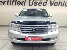 2011 Toyota Land Cruiser 200 V8 Td Vx At  Limpopo Tzaneen_1