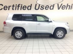 2011 Toyota Land Cruiser 200 V8 Td Vx At  Limpopo Tzaneen_2