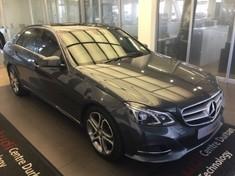 2016 Mercedes-Benz E-Class E 200 Avantgarde Kwazulu Natal Durban_1
