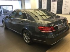2016 Mercedes-Benz E-Class E 200 Avantgarde Kwazulu Natal Durban_3