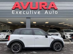 2015 MINI Cooper Countryman Auto North West Province