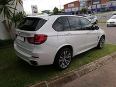 2016 BMW X5 xDRIVE30d M-Sport Auto Mpumalanga Nelspruit_4
