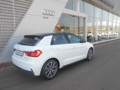 2019 Audi A1 Sportback 1.4 TFSI S Tronic 35 TFSI North West Province Rustenburg_1