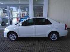 2019 Toyota Etios 1.5 Xs  Gauteng Rosettenville_1