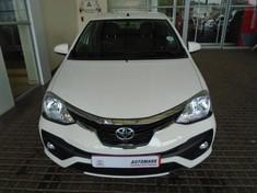 2019 Toyota Etios 1.5 Xs  Gauteng Rosettenville_2