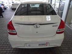 2019 Toyota Etios 1.5 Xs  Gauteng Rosettenville_4