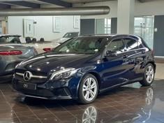 2016 Mercedes-Benz A-Class A 200d Urban Auto Western Cape
