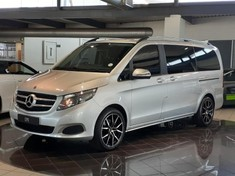 2017 Mercedes-Benz V-Class V250 Bluetech Auto Western Cape