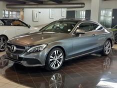 2016 Mercedes-Benz C-Class C200 Coupe Auto Western Cape