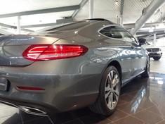 2016 Mercedes-Benz C-Class C200 Coupe Auto Western Cape Cape Town_3