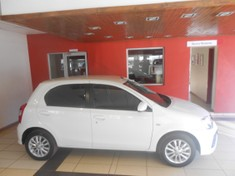 2019 Toyota Etios 1.5 Xs 5dr  Northern Cape Postmasburg_2