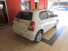 2019 Toyota Etios 1.5 Xs 5dr  Northern Cape Postmasburg_3