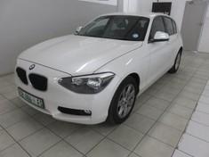 2015 BMW 1 Series 118i 5DR (f20) Free State