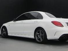 2019 Mercedes-Benz C-Class AMG C43 4MATIC Kwazulu Natal Durban_1