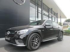 2018 Mercedes-Benz GLC AMG GLC 43 Coupe 4MATIC Kwazulu Natal