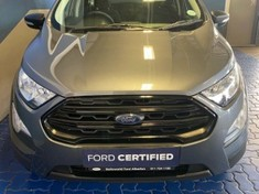2019 Ford EcoSport 1.5TDCi Ambiente Gauteng Alberton_2