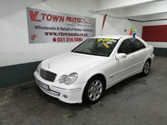 Mercedes-Benz C-Class for Sale (Used) - Cars co za