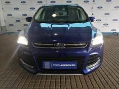2014 Ford Kuga 1.6 Ecoboost Titanium AWD Auto Gauteng Johannesburg_1