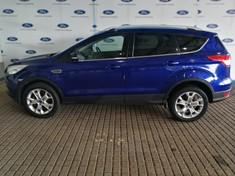2014 Ford Kuga 1.6 Ecoboost Titanium AWD Auto Gauteng Johannesburg_3