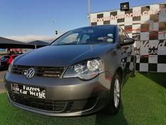 2016 Volkswagen Polo Vivo GP 1.4 Trendline 5-Door Western Cape