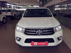 2018 Toyota Hilux 2.4 GD-6 RB SRX Single Cab Bakkie Limpopo Mokopane_1