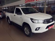 2018 Toyota Hilux 2.4 GD-6 RB SRX Single Cab Bakkie Limpopo Mokopane_2