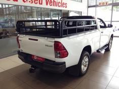 2018 Toyota Hilux 2.4 GD-6 RB SRX Single Cab Bakkie Limpopo Mokopane_3