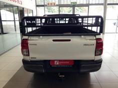 2018 Toyota Hilux 2.4 GD-6 RB SRX Single Cab Bakkie Limpopo Mokopane_4