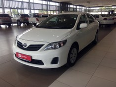 2018 Toyota Corolla Quest 1.6 Limpopo
