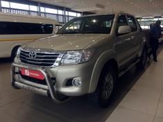 2013 Toyota Hilux 4.0 V6 Raider R/b A/t P/u D/c  Limpopo