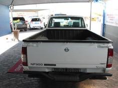 2014 Nissan NP300 Hardbody 2.5 TDI LWB SE ko5k28 Bakkie Single cab Western Cape Kuils River_2