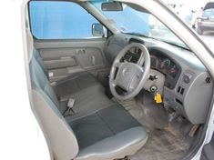 2014 Nissan NP300 Hardbody 2.5 TDI LWB SE ko5k28 Bakkie Single cab Western Cape Kuils River_4