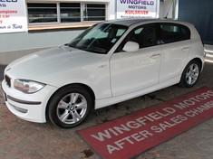 2010 BMW 1 Series 116i (e87)  Western Cape