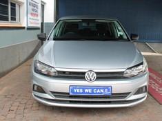 2018 Volkswagen Polo 1.0 TSI Trendline Western Cape Kuils River_3