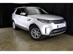 2017 Land Rover Discovery 3.0 TD6 SE Gauteng