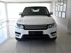 2017 Land Rover Range Rover Sport 3.0 SDV6 HSE Gauteng Centurion_2