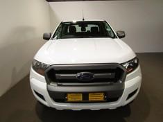 2018 Ford Ranger 2.2TDCi XLS 4X4 Auto Double Cab Bakkie Kwazulu Natal Hillcrest_1