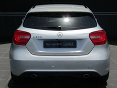 2015 Mercedes-Benz A-Class A 200 Be At  Kwazulu Natal Umhlanga Rocks_1