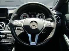 2015 Mercedes-Benz A-Class A 200 Be At  Kwazulu Natal Umhlanga Rocks_3